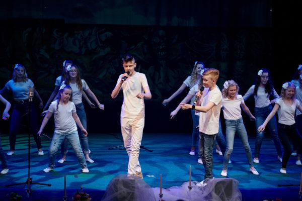 171 - Helsinki Eesti Muusikastuudio 12.5.2018